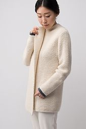 Ravelry: FW15 | Emboss pattern by Shellie Anderson