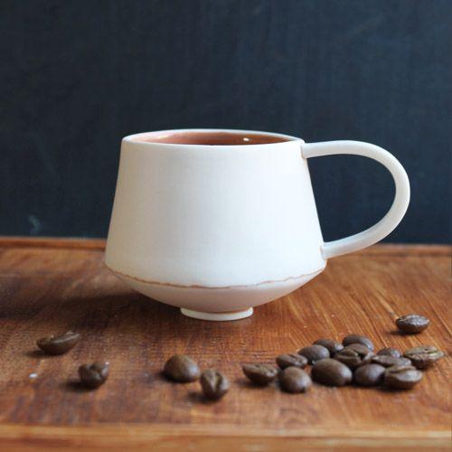 Jessica Thorn - Ceramics Espresso Cups