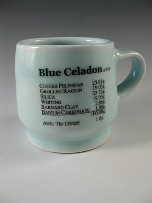 val cushing cone 10 reduction glaze recipes - Google Search