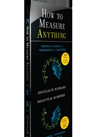 "Explains why anything perceived to be ""immeasurable"", but important, can be still measured in a practical way. Readers will learn how any problem, no matter how difficult, ill-defined, or uncertain can be solved with proven measurement methods. Numerous cases and examples ranging from quality, security, customer satisfaction, the environment, risk and many more make this text applicable to virtually any manager who has to make decisions under uncertainty."