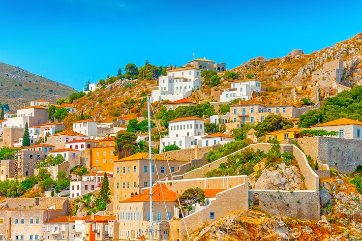 Shopping in Hydra island! Read more at: https://goo.gl/4fbF3C  #hydra #hydraisland #hydrahotel #greece #athens #shopping #letohydrahotel