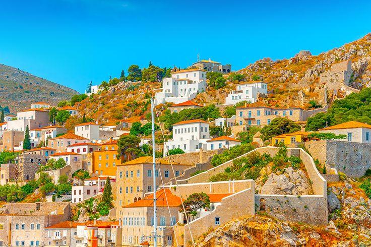 Shopping in Hydra island! Read more at: https://goo.gl/4fbF3C  #hydra #hydraisland #hydrahotel #greece #athens #shopping #letohydrahotel
