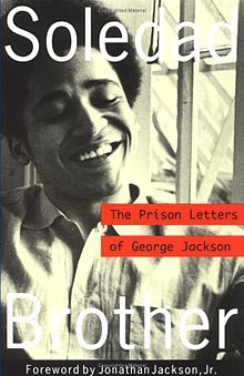 George Lester Jackson (September 23, 1941 – August 21, 1971) was an African-American left-wing activist, Marxist, author, a member of the Black Panther Party, and co-founder of the Black Guerrilla Family while incarcerated. Jackson achieved fame as one of the Soledad Brothers and was later shot to death by prison guards in San Quentin Prison during an escape attempt.