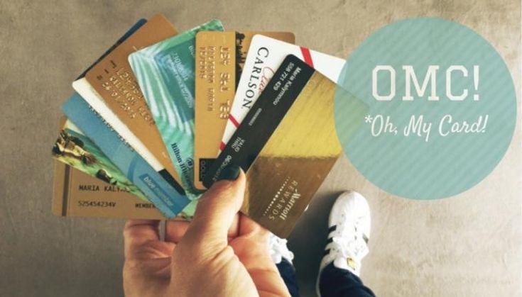 Πως οι κάρτες πόντων άλλαξαν την ταξιδιωτική μου ζωή