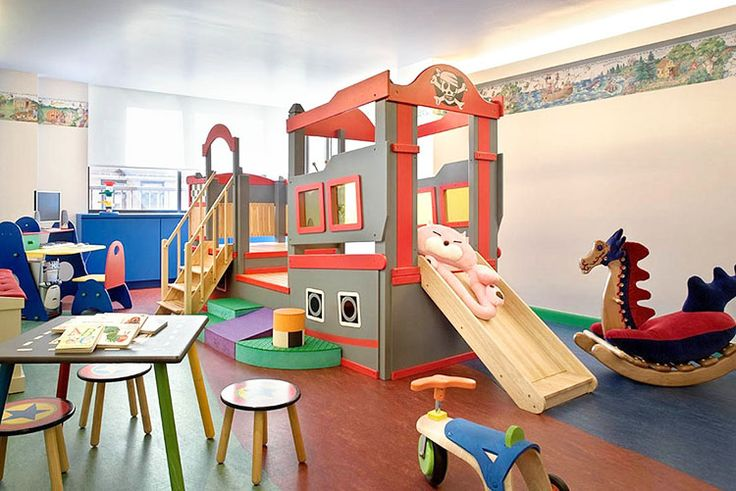 Playroom Furniture - http://coolkidsbedroom.com/furniture/playroom-furniture/