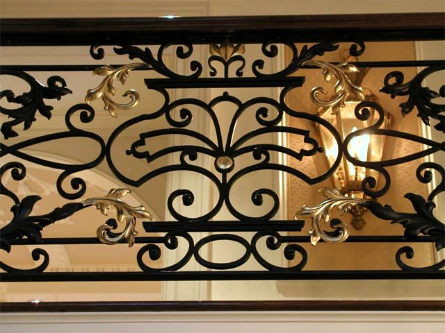19 Best Images About Iron Work On Pinterest Iron Gates