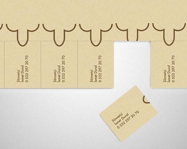Circumcision Doctor 18 Of The Most Amazing And Creative Business Cards Ever Made • Page 5 of 5 • BoredBug