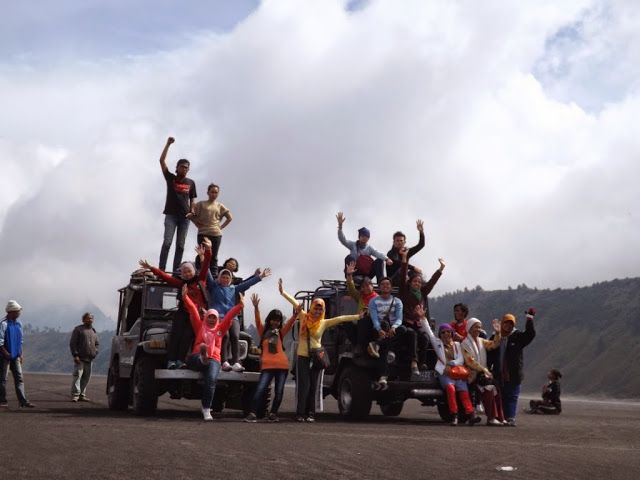 My Adventure: Next my trip is bromo