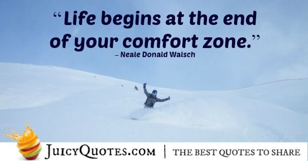 Quote About Inspiration - Neale Donald Walsch