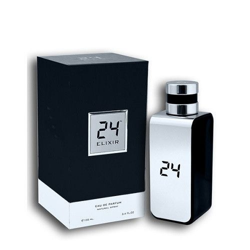 24 Elixir Platinum by ScentStory For Man