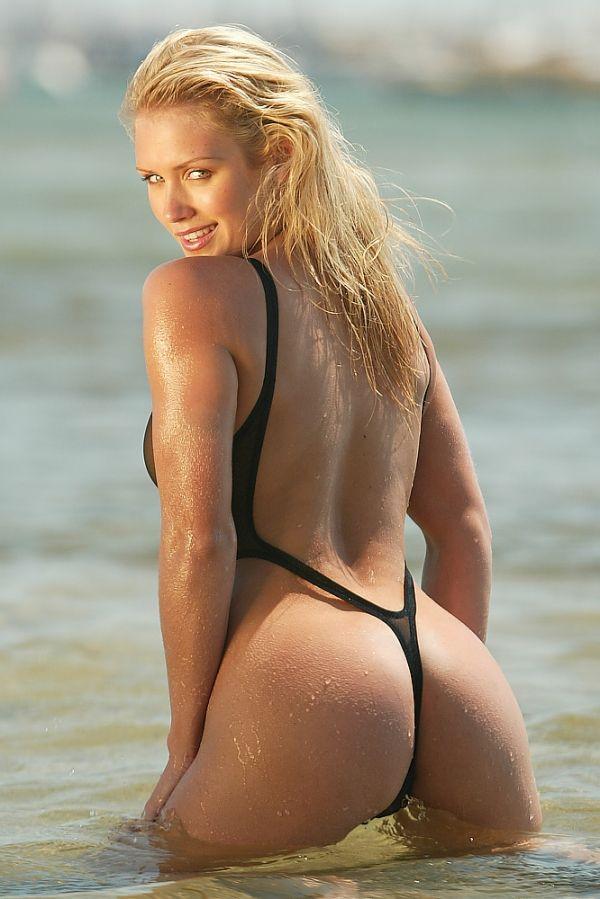 Nicki Chapman Nude Pictures - Nicki Chapman