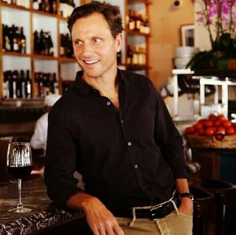 Yes! Tony Goldwyn. #Olitz #Scandal