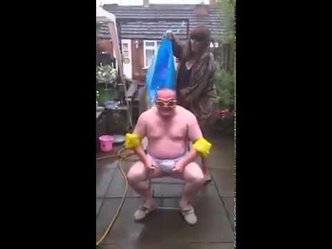 Asl Ice Bucket Challenge Fail