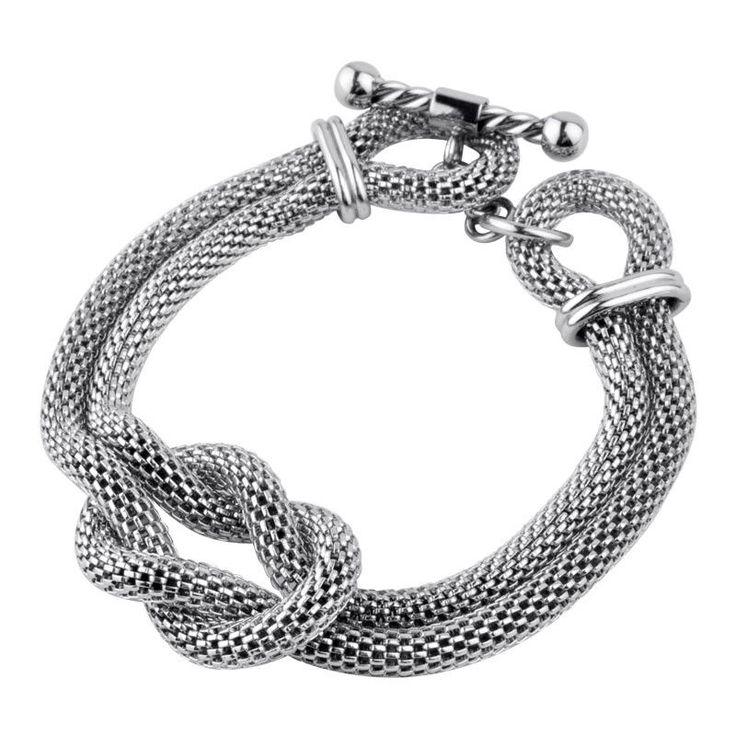 Bracelet de la marque inox jewelry - bijoux inox bijouterie en ligne Altxorra