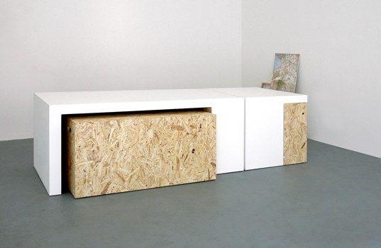 1000 ideas about osb wood on pinterest strand board. Black Bedroom Furniture Sets. Home Design Ideas
