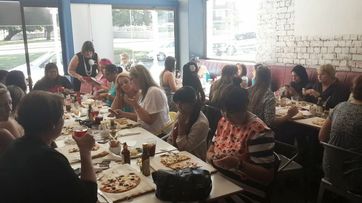 Durban Bloggers Meet   Stuffed!