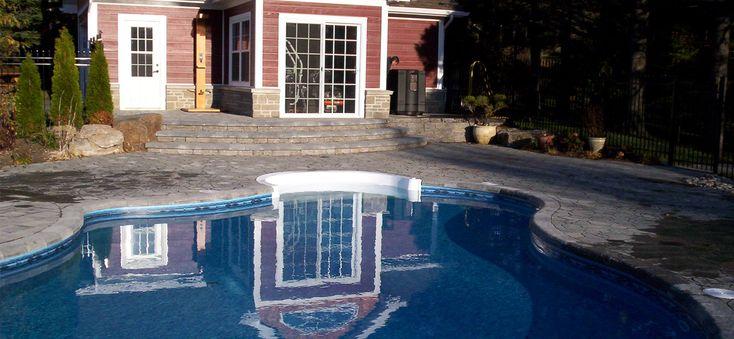 17 meilleures id es propos de piscine creus e sur for Achat piscine creusee