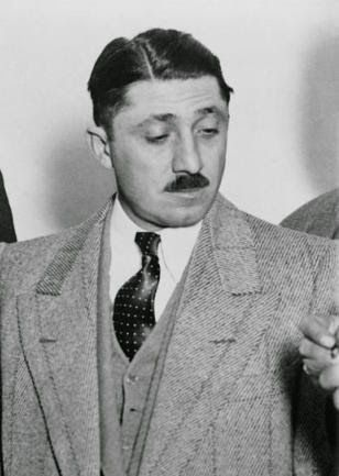 The MindsiMedia Blog : The Life And Death Of Frank Nitti Chicago Gangster