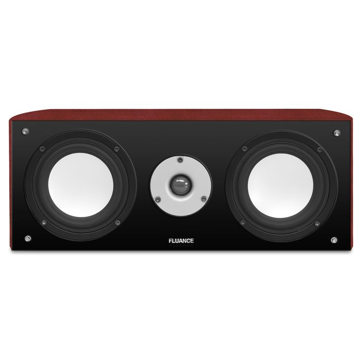 Image of Fluance XLHTB High Performance 5 Speaker Surround Sound Home Theater System