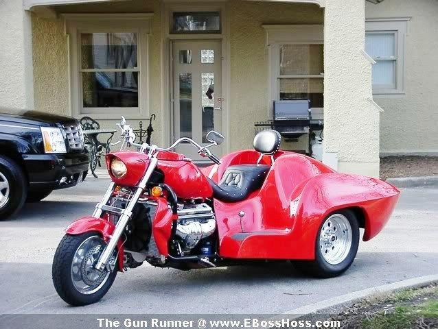 images   trikes bikes  pinterest chevy custom trikes  chopper bike