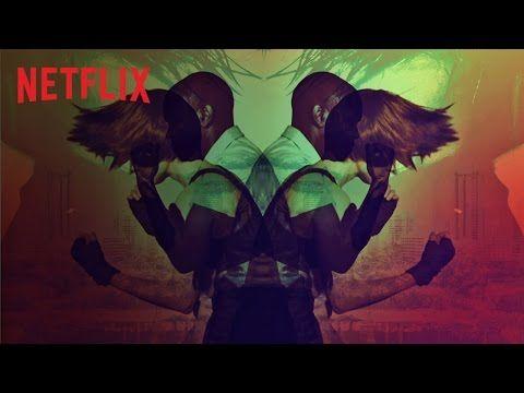 Sense8 - Concept Trailer - Netflix [HD] - YouTube