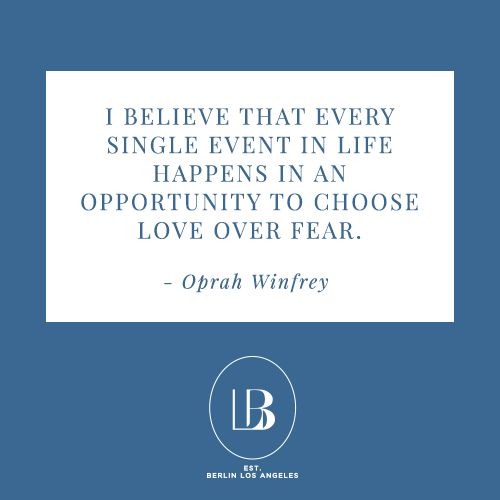 Quote by Oprah Winfrey