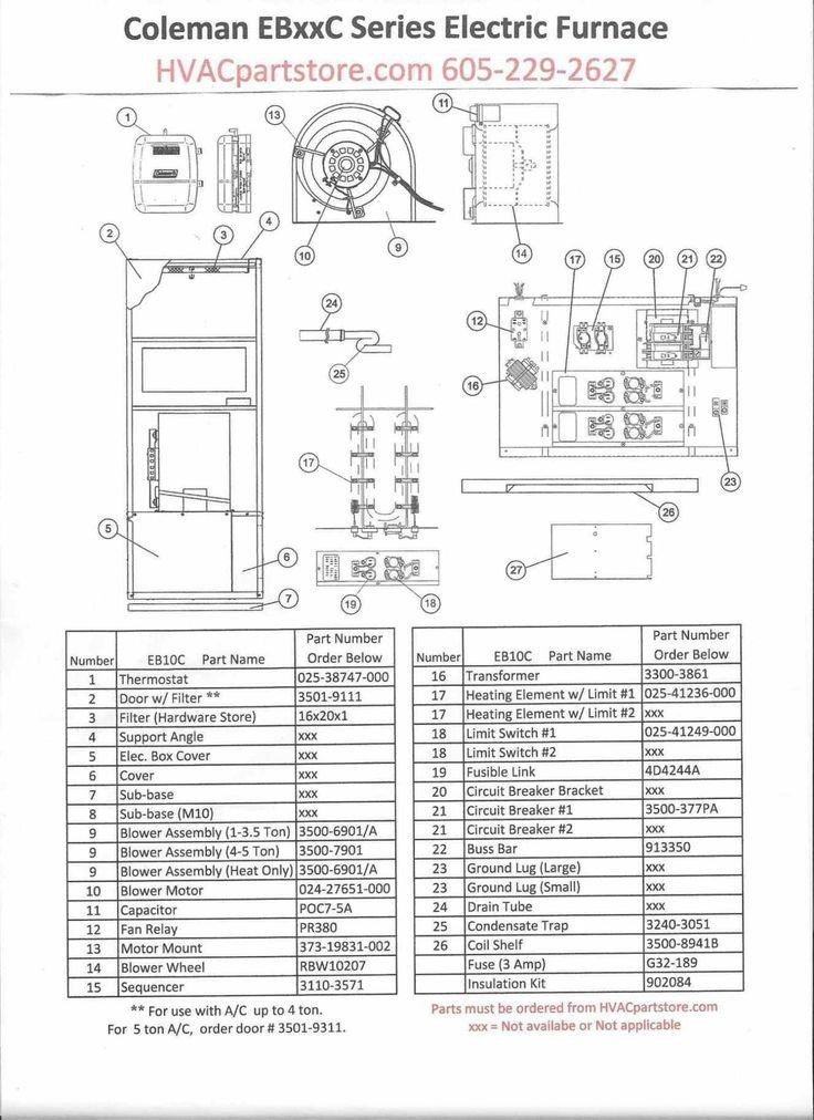 50 Central Air Conditioner Wiring Diagram Vi5x di 2020