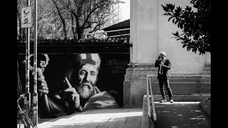 Symmetry - Milano - Colonne di San Lorenzo