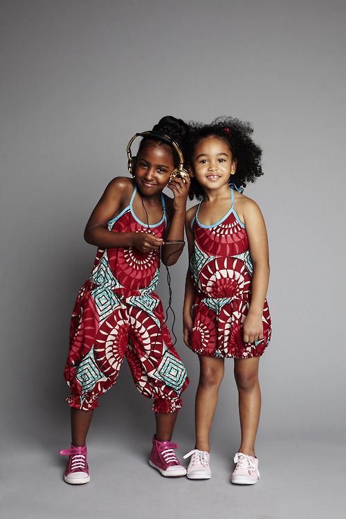African Fashion 4 Kids... ~African fashion, Ankara, kitenge, African women dresses, African prints, African men's fashion, Nigerian style, Ghanaian fashion ~DKK