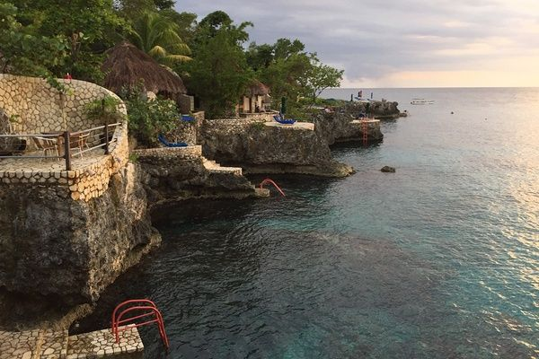 Rockhouse Hotel  Jamaica's best Boho hotel in Negril