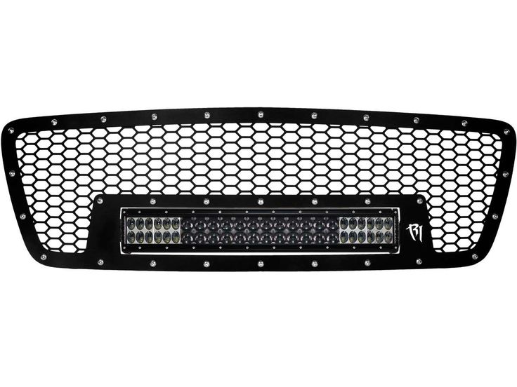 2004-2008 Ford F-150 Grille
