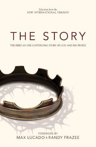 NIV The Story eBook: The Bible as One Continuing Story of God and His People