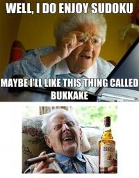 Grandma, NO! #funny pictures #lol #funny #Meme
