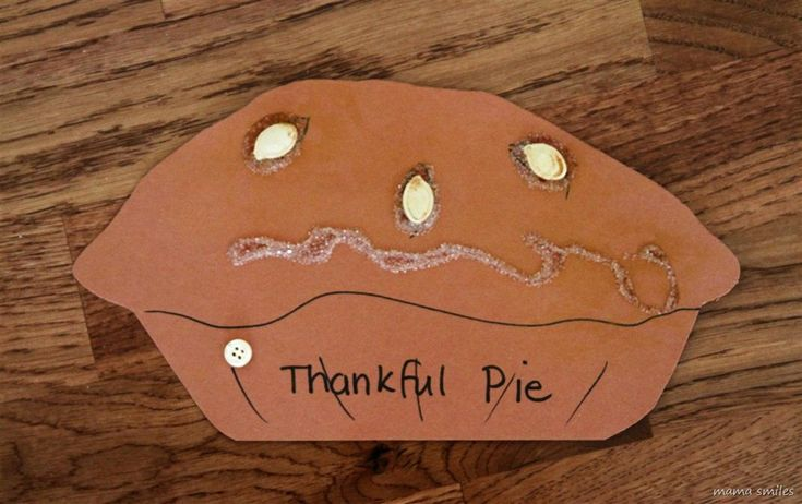 #Preschool #Thanksgiving Craft and Activities from @mamasmiles has us smiling!