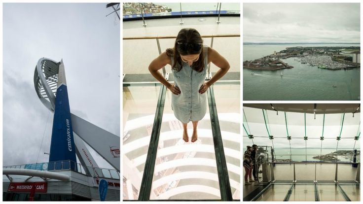 Emirates Sussex Ile de Wight grande Bretagne blog voyage Love Live Travel