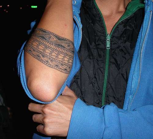 Maori armband | maori armband tattoos for men |