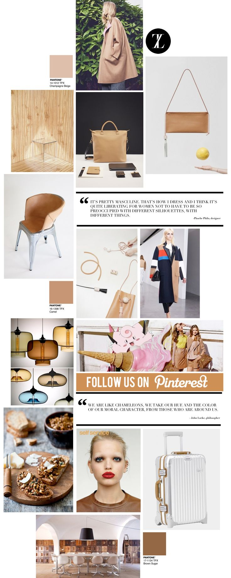 45 best moodboards images on pinterest trends magazine fashion
