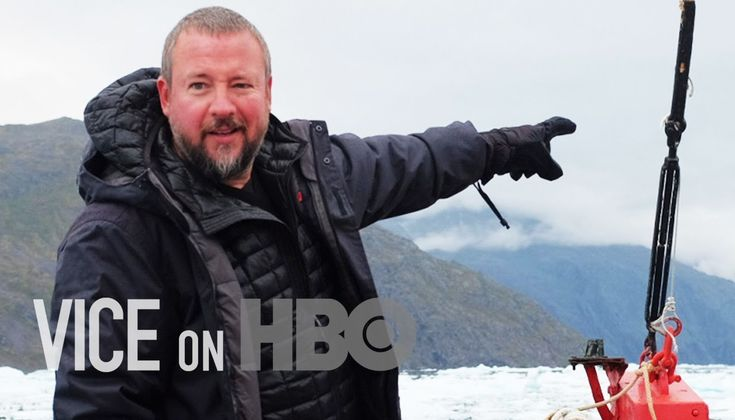 An eye opener reportage - VICE on HBO Season 2: Greenland Is Melting & Bonded Labor (Episode 2)
