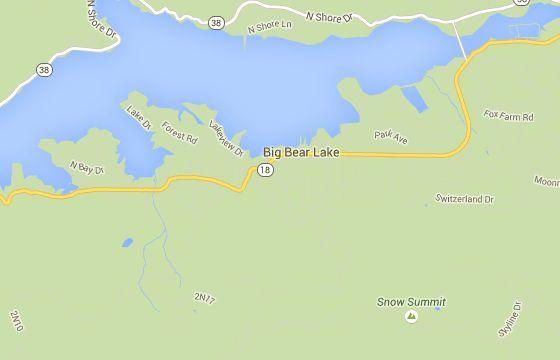The Club at Big Bear Village | Bluegreen Resorts