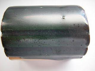Section en Développement.    Base de la glaçure Ho cône 9 oxydation (mise au point par Marc St-Martin)    Néphéline syénite 75  carbonate...