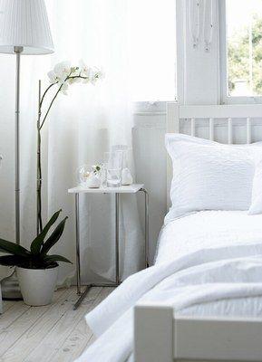 Conseils déco : bien peindre sa chambre - repeindre les murs - Chambre zen: je m'aménage une chambre zen - aufeminin.com