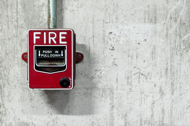 What are the Differences Between a Fire Alarm System and a Fire Alarm Monitoring System?  http://www.fire-monitoring.com/what-are-the-differences-between-a-fire-alarm-system-and-a-fire-alarm-monitoring-system/