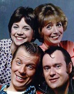 laverne and shirley cast | Laverne_Shirley_-_Cast