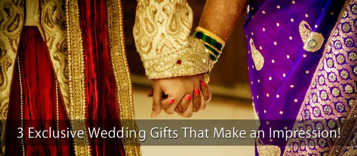 The 'official' wedding season is here with your best friend's special day looming around. So are you jittery about what to buy for the soon to be married couple? Fret not, because we have just the right gifts that will make a wow-worthy impression on your mate and his beloved!