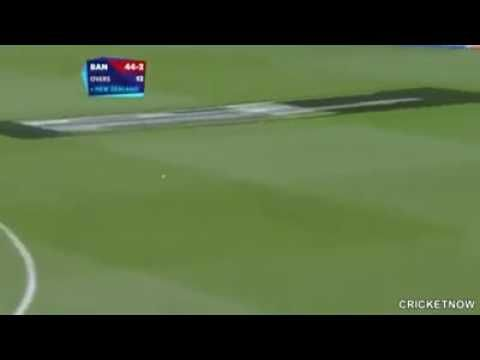 Best  fielding by Brendon MCcullum - (More info on: https://1-W-W.COM/Bowling/best-fielding-by-brendon-mccullum/)
