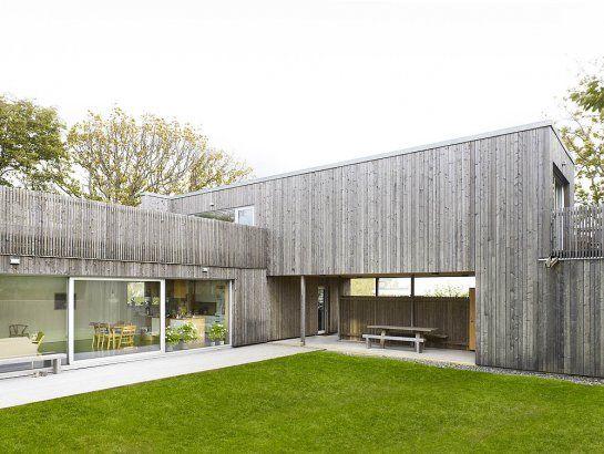 Wood House   UNIT Arkitektur AB