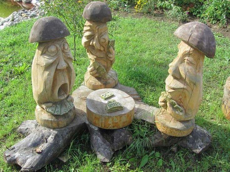 La sculpture moderne est un moyen extrêmement efficace de relooker la déco extérieure. Grand ou petit, votre jardin a sans doute besoin d'un coup de main po