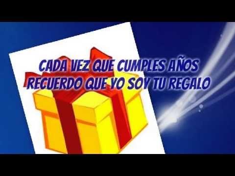 Cumpleaños feliz Feliz cumpleaños amigos