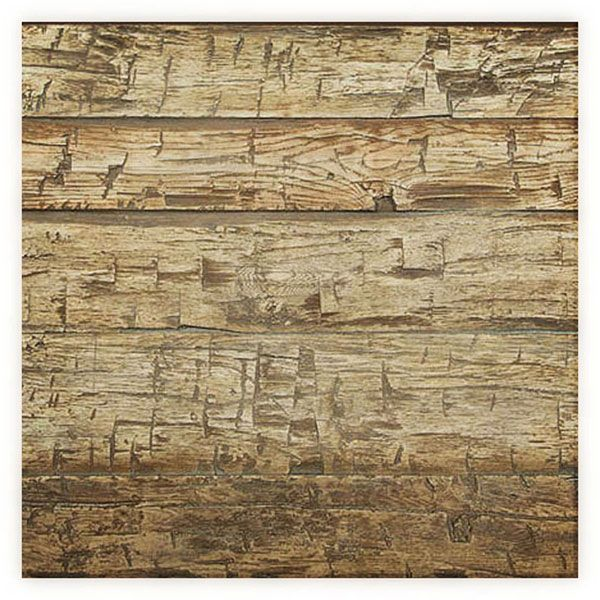 8 Inch W X 10 Inch H Hand Hewn Endurathane Faux Wood Siding Panel Sample Weathered In 2020 Wood Panel Siding Wood Siding Faux Panels