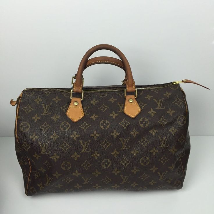 25 best ideas about louis vuitton speedy 35 on pinterest for Louis vuitton miroir replica